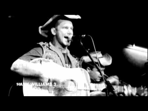 Hank Williams III - D Ray White - lyrics