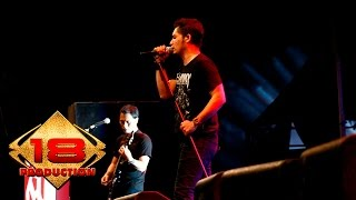 Andra And The Backbone - Muak (Live Konser Blitar 08 April 2008)
