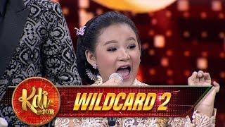 Download Lagu GEMESIN BANGET!! Yuk Goyang Bareng Niken SYANTIK - Gerbang Wildcard 2 (4/8) Gratis STAFABAND