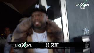 50 Cent Holds 'BMF' Casting Call In Atlanta