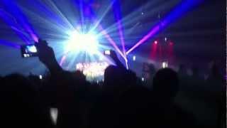 Steve Aoki Live at Club Circus 2012