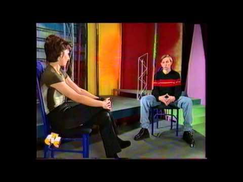 Интервью с Дельфином (СТС, 1998)