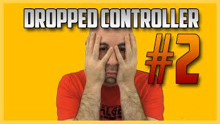 CoD Controller Drop 2: Revenge Of The Face Palm (Call of Duty Bloopers)