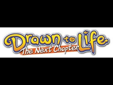 Drawn To Life Tnc (ds) Part 23   Big Cock Is Left Alone video