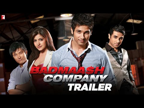 Badmaash Company - Trailer With English Subtitles