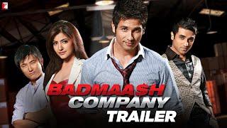 download lagu Badmaash Company - Trailer  English Subtitles  Shahid gratis
