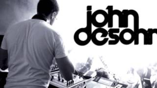 John De Sohn feat. Kristin Amparo - Dance Our Tears Away (Extended Mix)