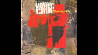Watch Motley Crue Livin In The No video