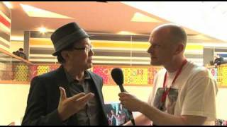 FEFF 2011: Interview with Michael Hui | CUEAFS