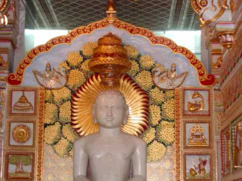 Jai Mahavir Prabho video