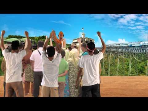 PSA PEMRED - Menyongsong 1 abad indonesia merdeka