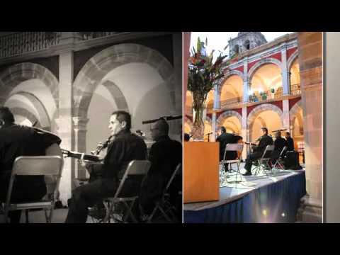 Guitarras de Luna Guitarras Mágicas Salamanca 2011