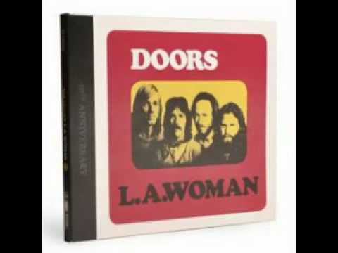 The Doors -  L.A. Woman (Alternate Version)