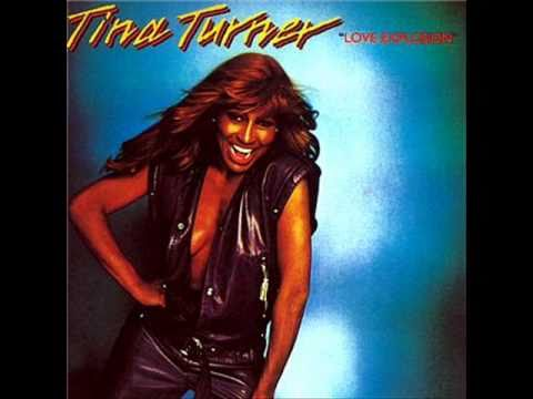  Tina Turner  On The Radio  [1979]  &quot;Love Explosion&quot; 