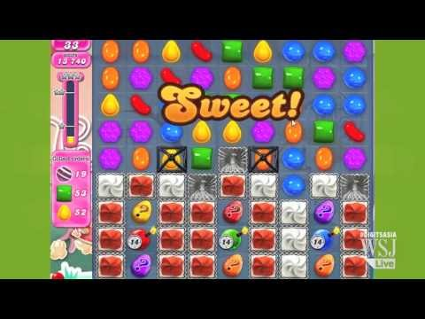Why 15 Million People are Addicted to Candy Crush