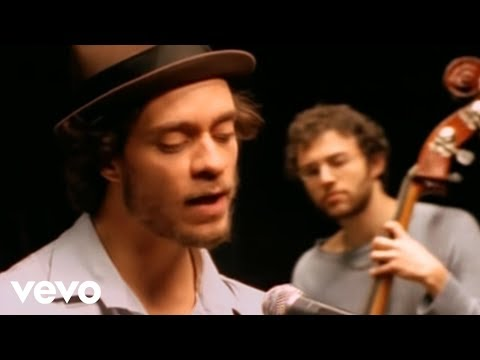 Amos Lee - Arms Of A Woman