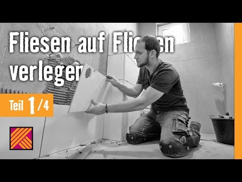Hornbach fliesen verlegen video