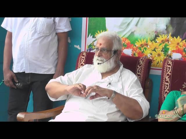 Sahasra Chandi Sahita Ayoutha Maha Pratyangira Homam 11 07 2014