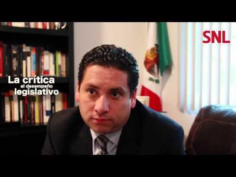 Quiere Homero Niño de Rivera gobernar San Pedro Garza García