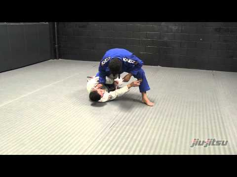 Issue12: Knee on Belly Sweep