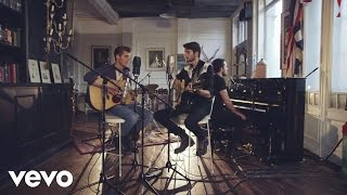 Hudson Taylor - Night Before The Morning After