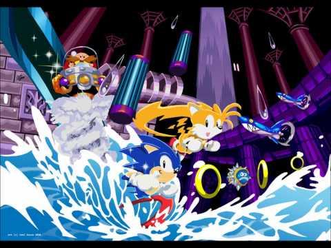Sonic 3- Hydrocity 2 (Hip Hop beat)