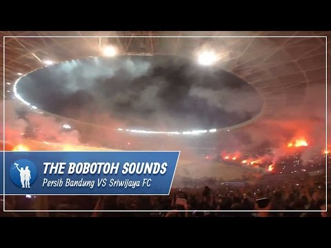 The Bobotoh Sounds: Vibes Of 2015 Final