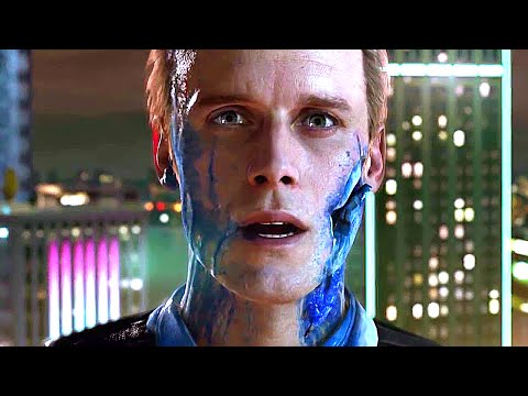 DETROIT Become Human Trailer Oficial Español | PS4