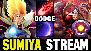 SUMIYA vs his Rival - Master Tier Pudge | Sumiya Invoker Stream Moment #1093