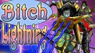 Warcraft 3 - Bitch Lightning