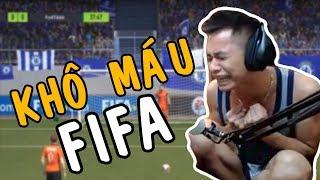 Kèo Máu FIFA Online 4 Cùng Tik và Độ Tày