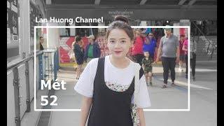 Cover Cô gái M52 - Lan Hương