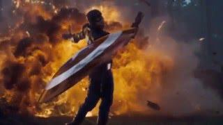 Captain America The First Avenger Crack Vid