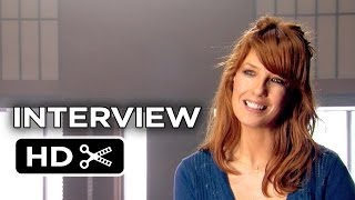 Heaven Is for Real Interview - Kelly Reilly (2014) - Religious Family Movie HD