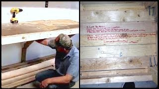 Her Husband DiesThen She Looks Under His Workbench And Sees A Note About Her He Kept Hidden