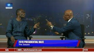APC, PDP Debate 2019 Election Permutations |Sunday Politics|
