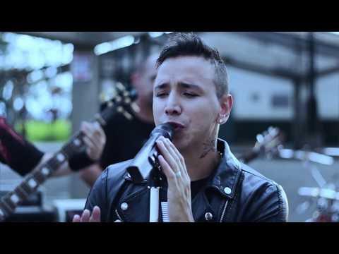 Y SOY YO (VIDEO OFICIAL) - AKASH