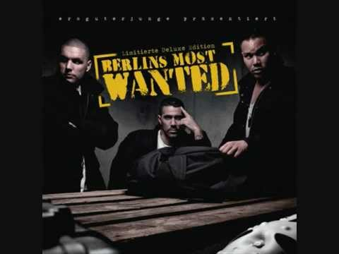 Berlin most Wanted-Mein ein und Alles Music Videos