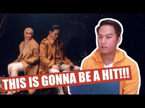 Download SITI NORDIANA & KHAI BAHAR - SATUKAN RASA    | REACTION Mp4 baru