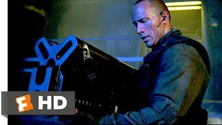 Doom (2005) - The BFG Scene (5/10) | Movieclips