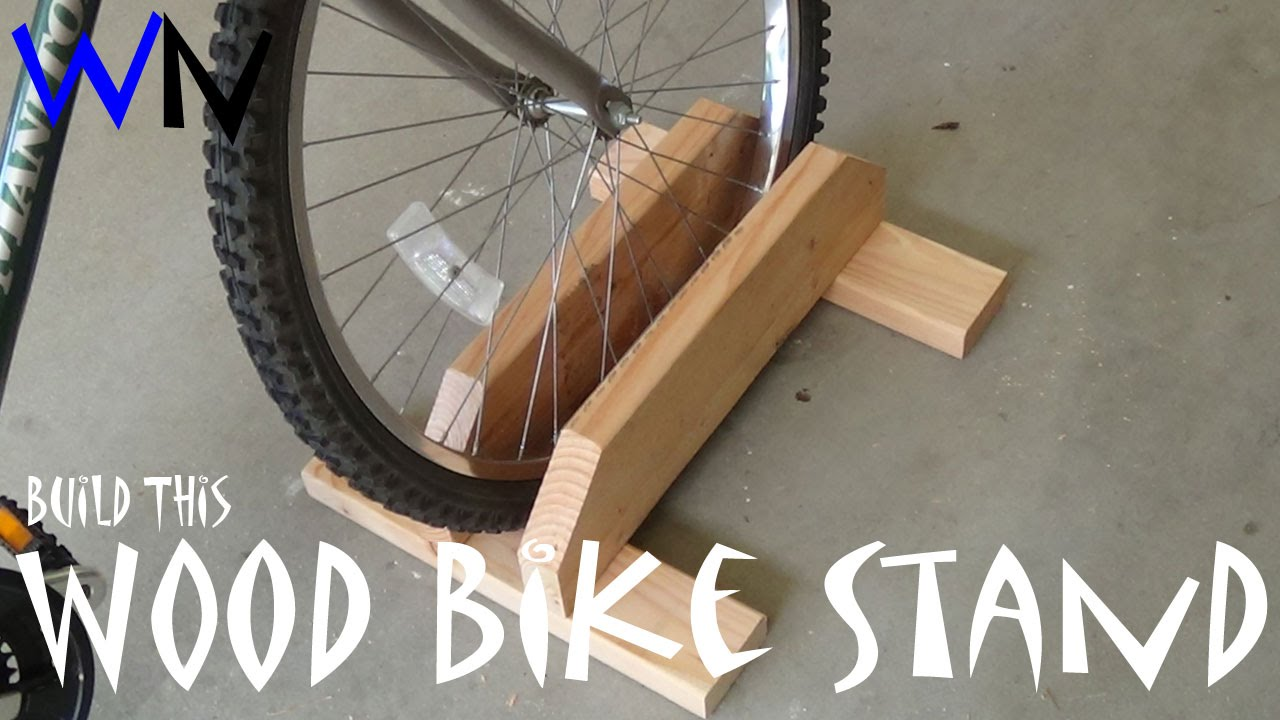 pdf how to build a wooden bicycle rack plans free