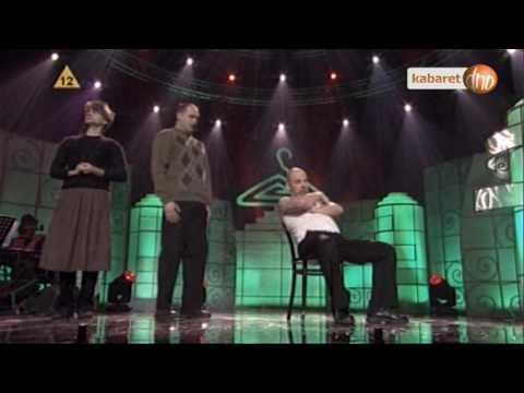 Kabaret Dno - Lodówka