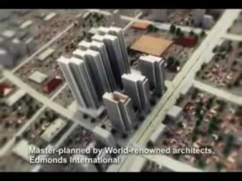 The Philippines Most Luxurious Infrastructure Projects PART 1. (with 3D rendered)