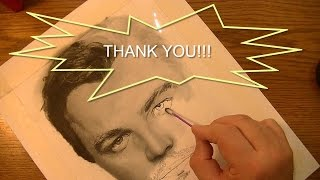 Realistic Drawing Part 7 | Drawing Tutorial | Graphite Drawing Lesson