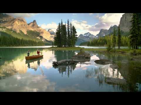 (remember to breathe) - Travel Alberta