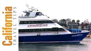 Catalina Flyer - Catalina Island Ferry - Ferries to Catalina
