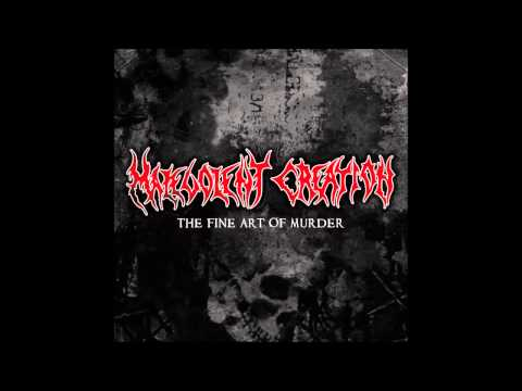 Malevolent Creation - Manic Demise