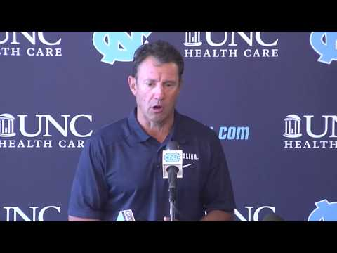 UNC Football: Weekly PC Recap - San Diego State