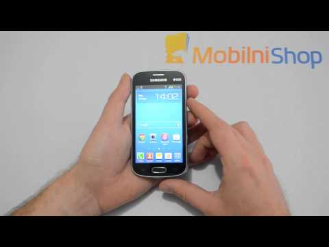 Samsung Galaxy Trend Duos S7392 cena i video pregled
