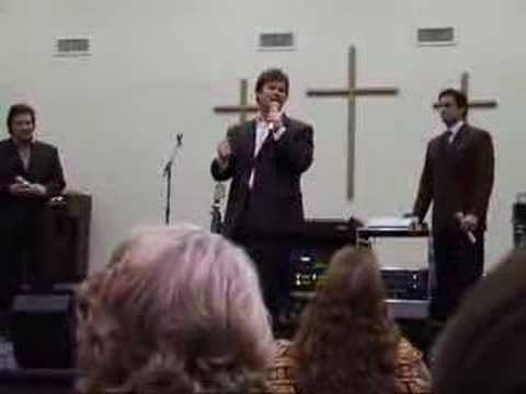 The Booth Brothers sing Tell Me the Story of Jesus